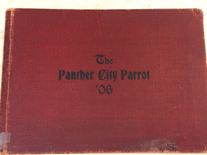 The Panther City Parrot 1906